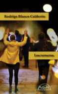 LOS TERNEROS - 9788483932339 - RODRIGO BLANCO