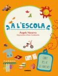 A L ESCOLA - 9788491010739 - ANGELS NAVARRO