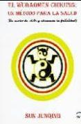 EL WUBAOMEN CHIKUNG : UN METODO PARA LA SALUD - 9788493408039 - SUN JUNQING