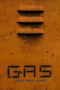 GAS - 9788494500039 - VICENTE MUÑOZ ALVAREZ