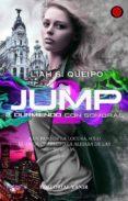 DURMIENDO CON SOMBRAS (JUMP 2) - 9788494547539 - LIAH S. QUEIPO