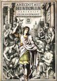 ANECDOTAS DE LA HISTORIA - 9788495414939 - PANCRACIO CELDRAN