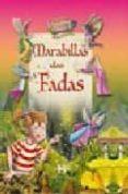 MARABILLAS DAS FADAS - 9788496128439 - BLANCA CASTILLO