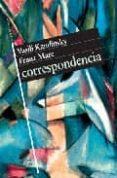 CORRESPONDENCIA - 9788497562539 - FRANZ MARC