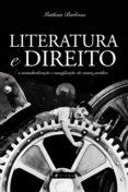 Descargas de libros electrónicos en formato pdf LITERATURA E DIREITO