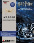 INCREDIBUILDS HARRY POTTER ARAGOG - 9788893671439 - VV.AA.