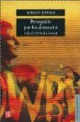 PERSEGUIDO POR LOS DEMONIOS: VIDA DE MALCOLM LOWRY - 9789681680039 - GORDON BOWKER