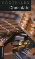 OXFORD BOOKWORMS FACTFILES 2. CHOCOLATE (+ MP3) - 9780194637749 - VV.AA.