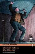 PLPR5:SHERLOCK HOLMES SHORT STORIES BOOK & MP3 PACK - 9781408276549 - VV.AA.