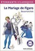 le mariage de figaro-9782081412149