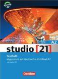 STUDIO 21 A2. LIBRO DE EXAMENES - 9783065201049 - VV.AA.