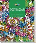INSPIRACIÓN (LIBROS PARA COLOREAR) - 9783869416649 - VV.AA.