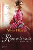 LOS GRESHAM. REINAR EN TU CORAZÓN (EBOOK) - 9788408114949 - NIEVES HIDALGO