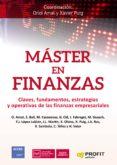MASTER EN FINANZAS - 9788417209049 - ORIOL AMAT