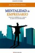 MENTALIDAD DE EMPRESARIO - 9788417244149 - JUAN CARLOS ZAMORA SORIANO