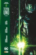 GREEN LANTERN: TIERRA UNO (VOL. 01) (2ª ED.) - 9788417722449 - GABRIEL HARDMAN
