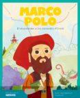 MARCO POLO (VERSIÓ CATALÀ) - 9788417822149 - VICTOR LLORET BLACKBURN