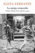 LA AMIGA ESTUPENDA (DOS AMIGAS 1) (EBOOK) - 9788426421449 - ELENA FERRANTE