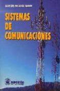 SISTEMAS DE COMUNICACIONES - 9788426713049 - MARCOS FAUNDEZ ZANUY
