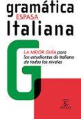 GRAMATICA ITALIANA - 9788467027549 - VV.AA.