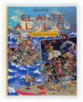 EL ARTE A LO LOCO - 9788467530049 - JACQUES LEROUGE