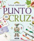 ATLAS ILUSTRADO PUNTO DE CRUZ - 9788467738049 - VV.AA.