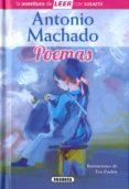 ANTONIO MACHADO: POEMAS - 9788467760149 - VV.AA.