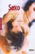 SEXO PARA MUJERES - 9788475564449 - CLAUDIA PONTE