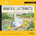 MAMA OCA Y LA TORMENTA - 9788478644049 - VV.AA.