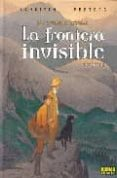 LA FRONTERA INVISIBLE 2 - 9788484319849 - SCHUITEN