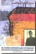 EL ULTIMO DIVISIONARIO EN POSSAD: BATALLON DE TRASMISIONES EN LA DISION AZUL - 9788487690549 - DIONISIO GARCIA IZQUIERDO SANCHEZ