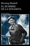 el hombre de la dinamita (ebook)-henning mankell-9788490665749