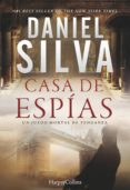 CASA DE ESPIAS - 9788491392149 - DANIEL SILVA