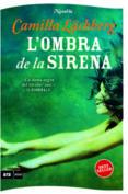 L OMBRA DE LA SIRENA - 9788493967949 - CAMILLA LACKBERG