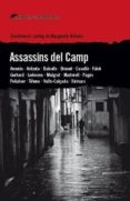 ASSASSINS DEL CAMP - 9788494788949 - VV.AA.