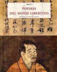 poemas del monje libertino-9788497167949