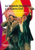 (PE) LA II REPUBLICA Y LA GUERRA CIVIL (1931-1939) - 9788497390149 - MARIA CONCEPCION MARCOS DEL OLMO