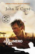 EL JARDINERO FIEL - 9788497592949 - JOHN LE CARRE