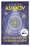 LIMITES DE LA FUNDACION - 9788497594349 - ISAAC ASIMOV