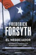 EL NEGOCIADOR - 9788497597449 - FREDERICK FORSYTH