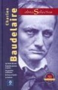 CHARLES BAUDELAIRE. OBRAS SELECTAS - 9788497941549 - CHARLES BAUDELAIRE