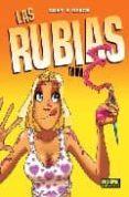 LAS RUBIAS 3 - 9788498474749 - GABY