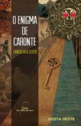 O ENIGMA DE CARONTE - 9788498656749 - CARLOS VILA SEXTO