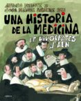 HISTORIA DE LA MEDICINA - 9788498926149 - ANTONIO MINGOTE