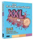 LOS SUPERPREGUNTONES XXL: 365 PREGUNTAS PARA ACTIVAR LAS NEURONAS - 9788499742649 - VV.AA.