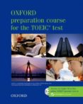 OXFORD PREPARATION  COURSE FOR TOEIC TEST N/E PACK - 9780194564359 - VV.AA.
