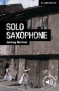SOLO SAXOPHONE LEVEL 6 ADVANCED - 9780521182959 - VV.AA.