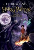 HARRY POTTER AND THE DEATHLY HALLOWS - 9781408855959 - J.K. ROWLING