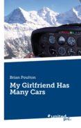 ¿Es legal descargar libros electrónicos? MY GIRLFRIEND HAS MANY CARS