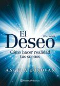 (PE) EL DESEO (THE WISH) - 9788408109259 - ANGELA DONOVAN